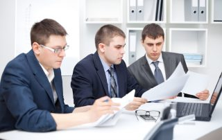 GDPR external consultants